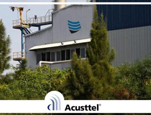 Acusttel desarrollará medidas de protección acústica en Atlantic Copper